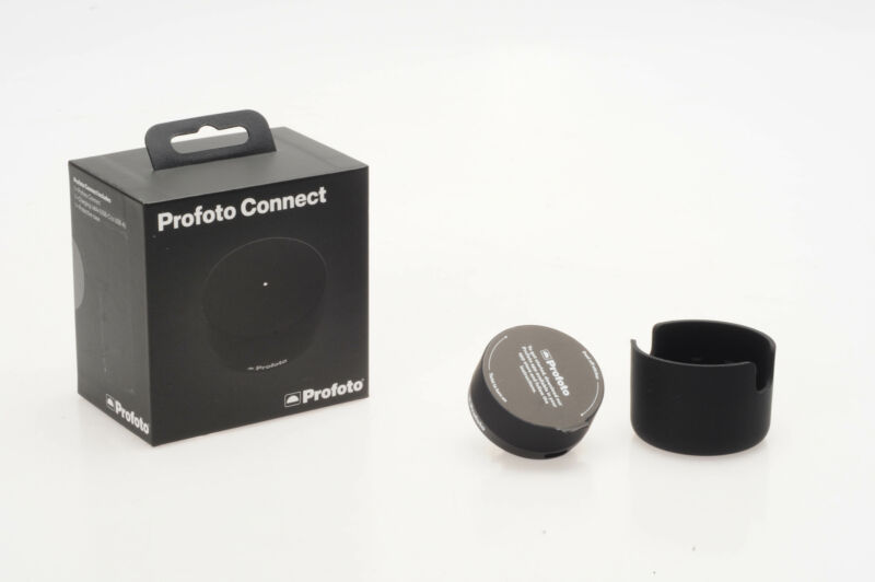 Profoto Connect Wireless Transmitter for Sony 901312                        #622
