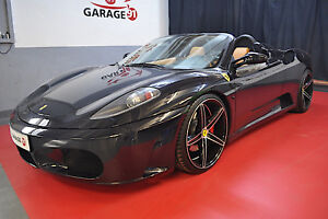 Ferrari F430 Spider F1 -KLAPPE-KD NEU-TOP OPTIK