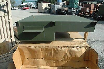 Fuel Tank Generator Alumnium 30kw60kw Trailer Mtd. 2910-01-322-8584
