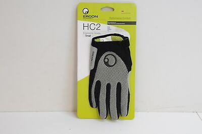 Ergon HC2 Fahrrad Langfinger Handschuhe, 460 002 40 18-HN8709/162 ()