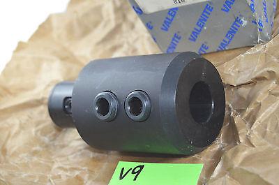 Valenite Vt63-63-100 Vari-set Adapter Endmill Holder 25mm 1