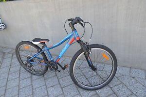 Mountain Bike - Giant 24 x 1.95inches
