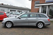 Mercedes-Benz C 220 T CDI DPF (BlueEFFICIENCY) 7G-TR,COMAND