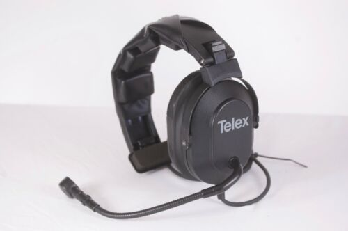 TELEX HR-1R SINGLE SIDED HEADSET FOR RTS