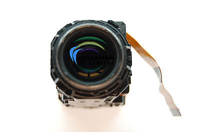 Digital Camcorder Lens Zoom Repair Assembly Unit for Sony HDR-CX550 HDR A0532 for sale  Shipping to India