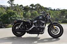 HARLEY DAVIDSON 48 Cashmere Pine Rivers Area Preview