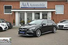 Mercedes-Benz CLA 45 AMG 4Matic SB Facelift COMAND Panoram