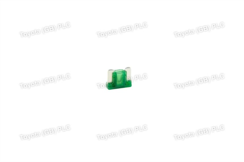 Genuine Lexus Fuse Fuse Block - 9098209025
