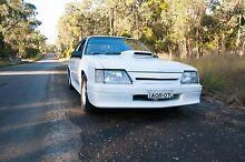 1984 Holden VK Sedan Riverstone Blacktown Area Preview