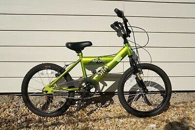 "Avigo 18"" Wheel Bicycle Poss Suit 5 - 6 Years"