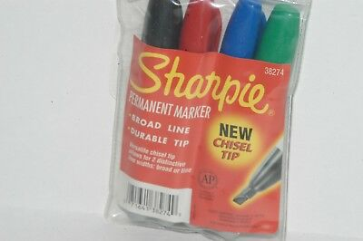 Sharpie Twin Tip Permant Maker 38274