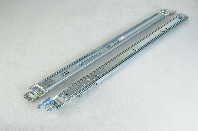 9D83F MCTG4 Y4DJC 6RTCR DELL R630 R620 R430 R420 R320 1U SLIDING RAIL
