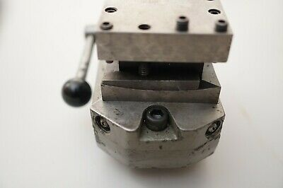 South Bend Lathe Heavy 10 Or 10l Square Turret Tool Post Stc-105r
