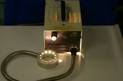 Dolan-jenner Fiber Optic Light Source With Ring Light