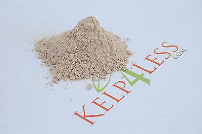 Used, Azomite Organic Mineral Soluble Fertilizer Powder 2 lb for sale  Shipping to India