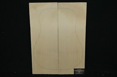 SITKA SPRUCE Soundboard Luthier Tonewood Guitar Wood Supplies SPAGAD-003