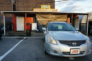2010 Nissan Altima 2.5 S | POWER GROUP | NO ACCIDENT |