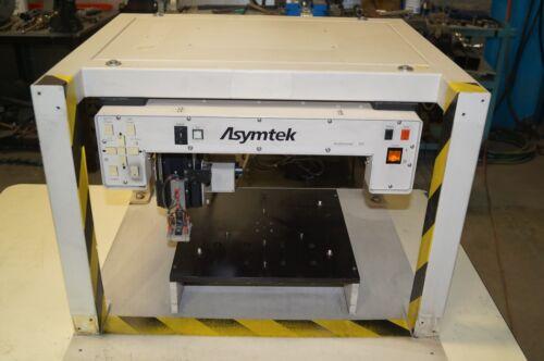 Asymtek Automove 101 Placement Machine SN 003451