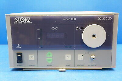 Karl Storz Image 1 System 300w Xenon Image 1 S3 Camera Head