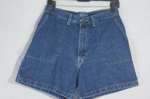 Vintage Denim Jean Shorts 1980