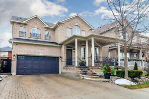 Need to Purchase BEFORE JAN 31! POSH VAUGHAN Homes Priced 649K