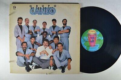 GRUPO CANEO LATIN LP