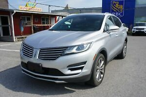2015 Lincoln MKC LEATHER | NAVI | BACKUP CAM | CLEAN CARPROOF |