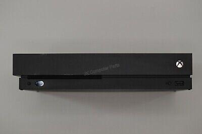 Microsoft Xbox One X 1TB *With Controller* Black PC747278