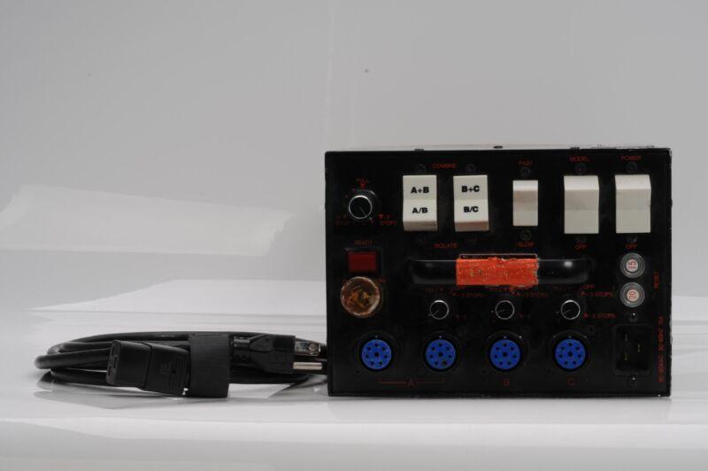Speedotron 2405cx Black Line Power Pack                                     #639