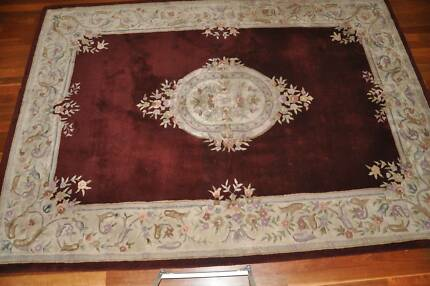 Quality Woollen Rugs