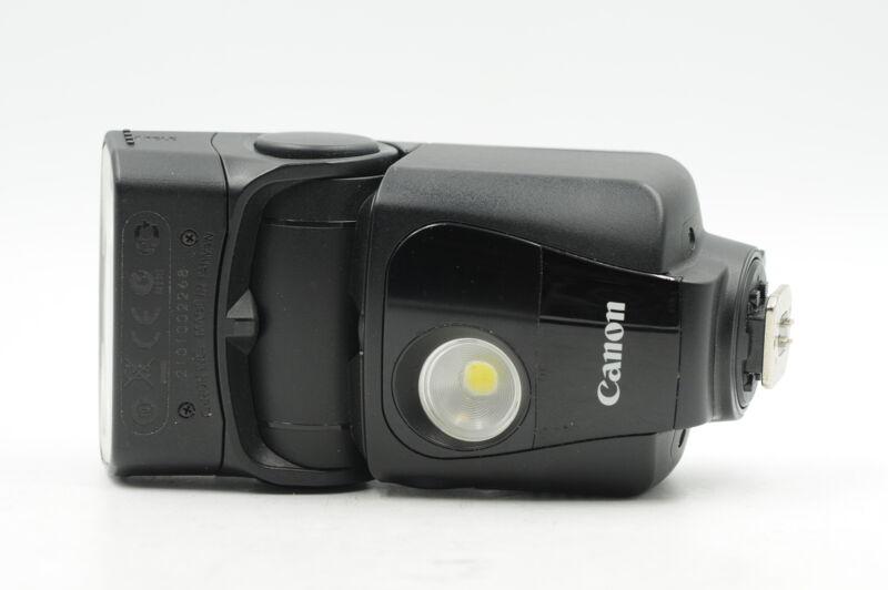 Canon 320EX Speedlite Flash #268