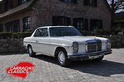 Mercedes-Benz 250CE - Mercedes /8 Coupe - toller Zustand