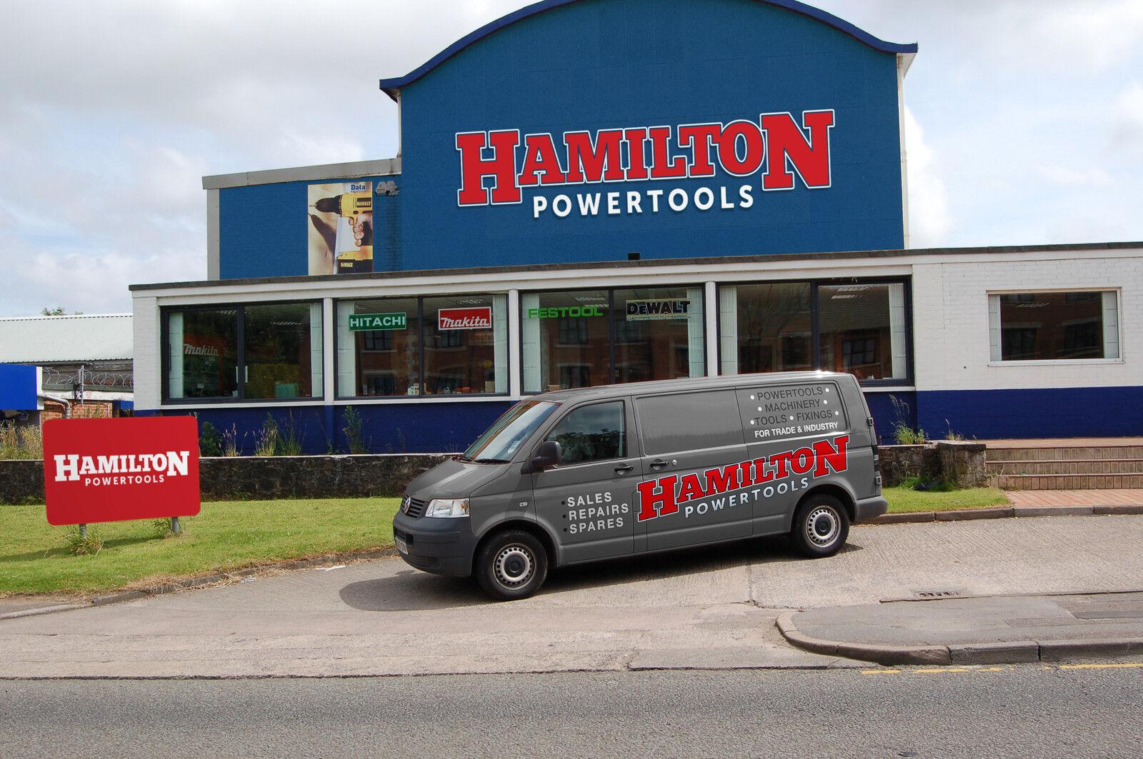 Hamilton Power Tools
