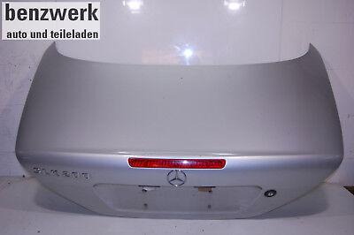 Mercedes SLK R170 Heckklappe Heckdeckel Kofferraumdeckel ORIGINAL 16041807