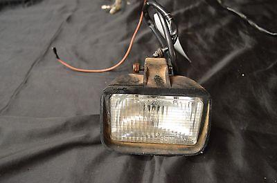 1996 POLARIS MAGNUM 425 4X4 HEAD LIGHT ASSEMBLY SMALL (B)