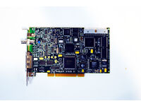 National Instruments NI PCI-1409 Card with IMAQ-A6822 BNC Terminal Cable
