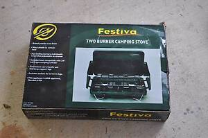 New camping gas stove Woorim Caboolture Area Preview