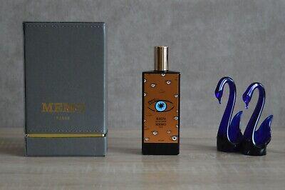 Memo Paris Marfa 2.53 Fl.OZ | 75 Ml,New In Box,EDP, Without Cellophane