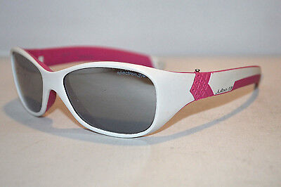 JULBO SOLAN 390 1 19 Kids Youth Pink Plastic Sunglasses Made in FRANCE
