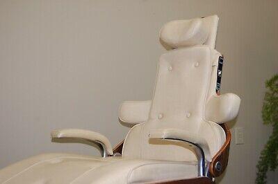 Pelton And Crane Chairman Dental Chair Ivory