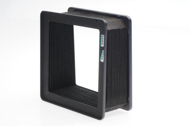 Omega/Toyo 4x5 Standard Square Bellows #098