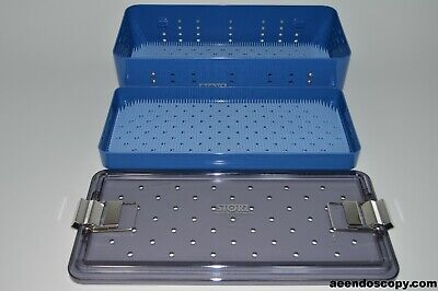 Storz 39351j Sterilization Storage Tray