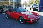 Porsche 930 Turbo Cabrio 3.3 *1989* G50, TOP Zustand