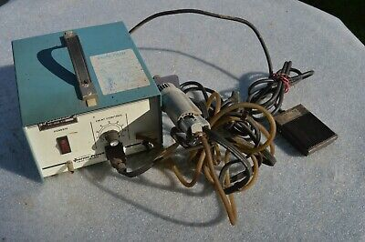 Pa-center Pacenter Pc-20a Desoldering Station W Pace Sodr-x-tractor