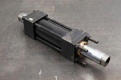 Parker 02.50 Cktb2hlts2929c 4.500 Hydraulic Cylinder Actuator 2h Series