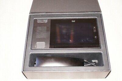 Cisco Meraki Mc74 Cloud Managed Voip Poe Phone Touchscreen 600-34010