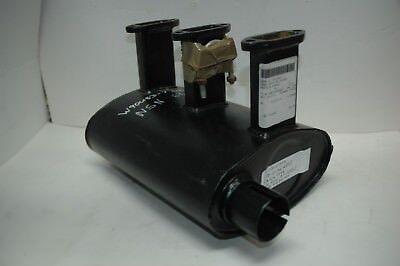 Muffler Duetz 3cyl Air Cooled Diesel 912913914 Pn2160566