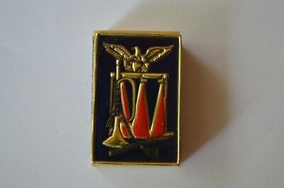 "Vintage Matchbox US ARMY BAND PERSHING OWN "" EAGLE DRUM"" Made in Sweden  for sale  Andover"