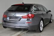 BMW M550d xDrive Touring HeadUp,ACC,Ad.LED,Harman/Ka