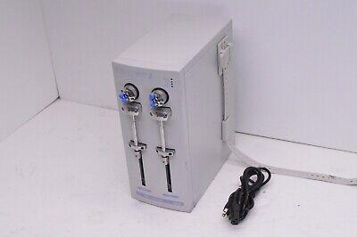 Bruker Prospekt 2 Hpd Lc-spe-nmr Dispenser Spark 730 85313 50053 Spe Hplc Tested